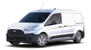 2021 Ford Transit Connect XL Cargo Van F356391