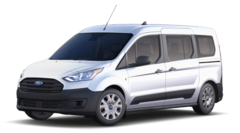 New Commercial 2022 Ford Transit Connect Commercial XL Passenger Wagon Commercial-truck
