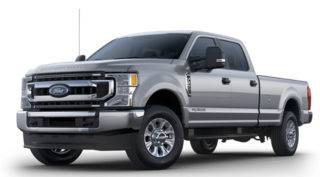 New 2020 Ford F-250 STX Truck for sale in Anson TX