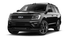 New 2021 Ford Expedition Limited 4x4 SUV Missoula, MT