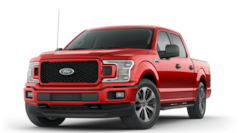 2019 Ford F-150 STX Truck 1FTEW1EP0KFB89801