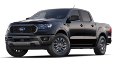 New 2021 Ford Ranger XLT Truck in Mahwah