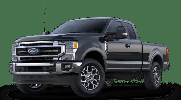 New 2020 Ford Superduty Folsom Sacramento Vin 1ft8x3bn6led85225