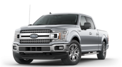 New Ford for sale 2020 Ford F-150 XLT Truck SuperCrew Cab in Rexburg, ID