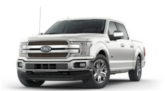 2020 Ford F-150 King Ranch 4WD Truck