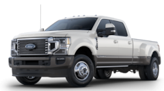 2020 Ford F-350 King Ranch DRW Truck Crew Cab