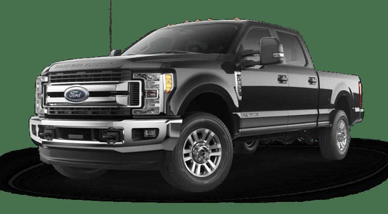 Ford Superduty