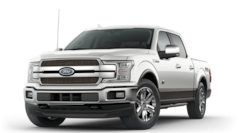 New 2020 Ford F-150 King Ranch Truck SuperCrew Cab for sale in Abilene, TX