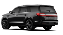 2020 Lincoln Navigator Reserve Reserve 4x4