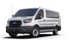 New 2020 Ford Transit-150 Passenger XL Wagon T00736 in Fort Wayne, IN