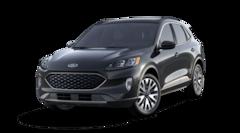 New 2020 Ford Escape Hybrid Titanium SUV for sale in Detroit MI