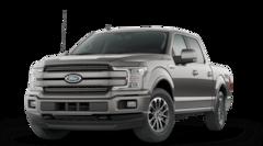 New 2020 Ford F-150 Lariat Truck for Sale in Antigo WI
