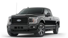 New 2020 Ford F-150 STX Truck SuperCab Styleside in West Chester PA