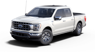 New 2021 Ford F-150 Lariat Truck SuperCrew Cab Roseburg, OR