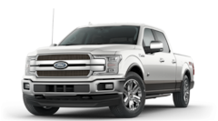 2020 Ford F-150 King Ranch King Ranch 4WD SuperCrew 6.5' Box