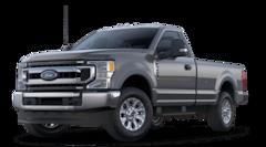 2022 Ford Super Duty F-250 SRW XL 4WD Standard Pickup Trucks
