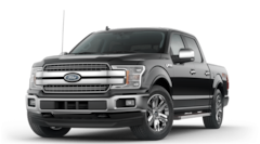 New  2020 Ford F-150 Lariat Truck in Hanford, CA