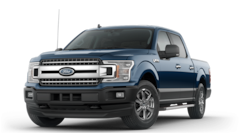 2020 Ford F-150 XLT Crew Cab Pickup - Short Bed
