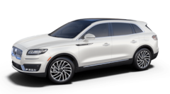 New Lincoln 2020 Lincoln Nautilus Reserve Crossover in Spartanburg, SC