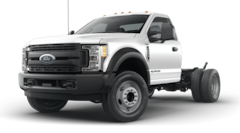 New 2019 Ford Chassis Cab XL Commercial-truck for sale in Yuma, AZ