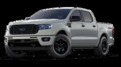 New 2021 Ford Ranger XLT Truck SuperCrew Grand Forks, ND