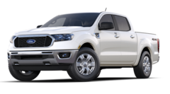 New 2020 Ford Ranger XLT Truck in Aberdeen, SD