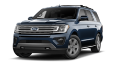 New 2020 Ford Expedition XLT SUV For Sale Folsom California