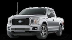 New 2020 Ford F-150 STX for sale in Edinboro, PA