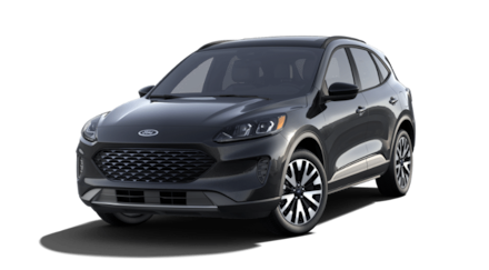 New 2020 Ford Escape SE Sport Hybrid SUV for sale in Hardeeville, SC