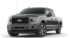2020 Ford F-150 STX XL 4WD SuperCrew 6.5 Box