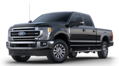 New 2021 Ford F-250 F-250 Lariat Truck Crew Cab For Sale in Missoula