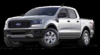2020 Ford Ranger STX