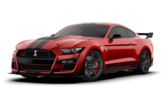 New 2020 Ford Mustang Shelby GT500 Coupe 40160F in Hayward, WI