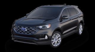 2020 Ford Edge Titanium AWD SUV