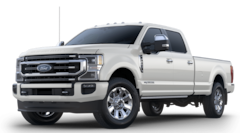 New 2021 Ford Super Duty F-250 SRW Platinum Platinum 4WD Crew Cab 6.75 Box for Sale in Casco MI