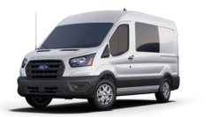 2020 Ford Transit-350 Crew Base Van Medium Roof Van
