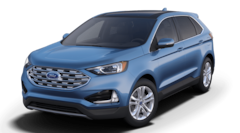 2019 Ford Edge SEL w/Navigation SEL AWD