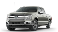 new 2020 Ford F-150 LARIAT Truck SuperCrew Cab for sale in ontario oregon