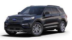 2020 Ford Explorer XLT SUV in Archbold, OH