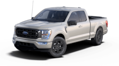 New 2021 Ford F-150 1FTEX1EP1MKD25277 for sale in Lititz, PA