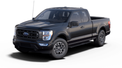 2021 Ford F-150 Truck Super Cab