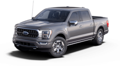 New 2021 Ford F-150 Platinum Truck for sale or lease in Moab, UT