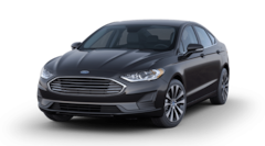 2020 Ford Fusion Intelligent All-Whee