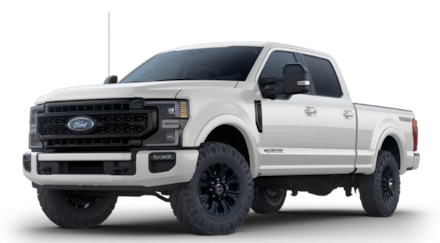 Featured New 2021 Ford F-250 F-250 Lariat Truck for Sale in Crosby, TX