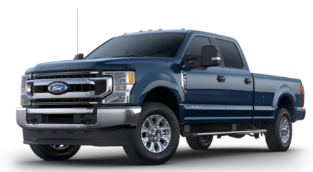 Featured New 2020 Ford F-350SD XLT Truck for Sale in Diamondville, WY