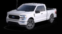 2021 Ford F-150 XL 4WD SC145 XL 4WD SC145