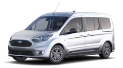 New 2020 Ford Transit Connect XLT Wagon in Charlevoix, MI