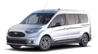 2020 Ford Transit Connect XLT Passenger Wagon Wagon