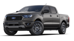 Used 2021 Ford Ranger XLT 4WD SuperCrew 5 Box EcoBoost XLT 4WD SuperCrew 5 Box in Willmar, MN