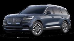 New Lincoln 2021 Lincoln Aviator Reserve SUV for sale in Davenport, IA